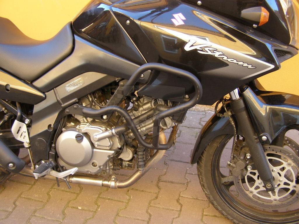 99341461d6f12 Padací rám Kappa KN 532 Suzuki DL 650 Strom 04-09. Číslo výrobku: