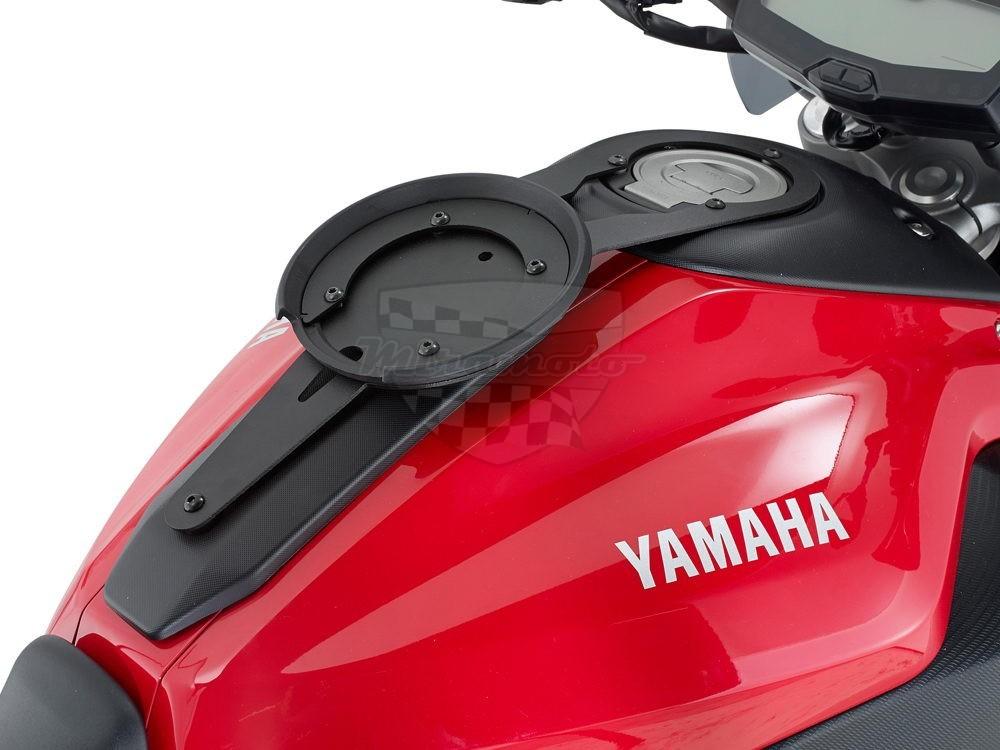 Quicklock   Tanklock kroužek Givi   Kappa BF 21 Yamaha MT-07 14-17 ... c319a2ffe1