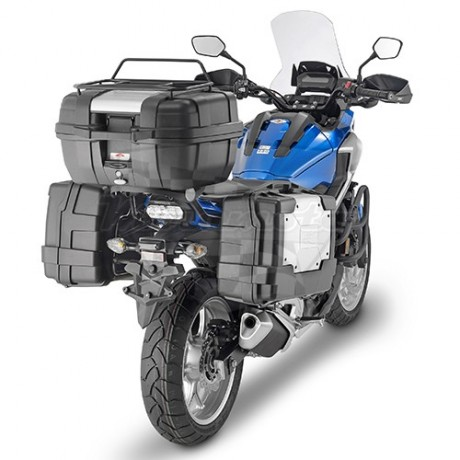 Kryt nádobky Show Chrome Kawasaki VN 900/1600/2000 71-112