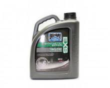 Motorový olej EXS FULL SYNTHETIC ESTER 4T 15W-50 4 l