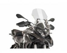 Windscreen TOURING 9485W průhledný Benelli TRK 502 18-