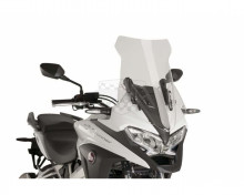 Windscreen TOURING Puig 9444W průhledný Honda VFR 800 Crossrunner 17-18