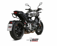 Koncovka výfuku MIVV GP PRO H.068.L2P karbon Honda CB 1000 R Neo Sports Cafe 18-