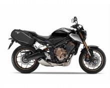 Podpěry pro boční brašny SHAD H0CB69SE Honda CB 650 R 19-