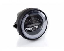 Hlavní světlo PUIG LED 1944N černý