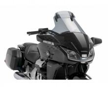 Windscreen TOURING WITH VISOR 7006H smoke Honda CTX 1300 14-17