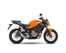 Montážní sada 3P systém H0CB56IF Honda CB 500 F,CB 500 R