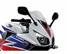 Windscreen RACING Puig 7228W průhledný Honda CBR 300 R 15-16
