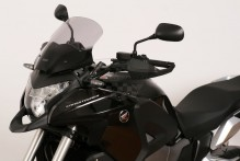 MRA plexi Touring Honda VFR 1200 X Crosstourer 12-15