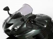 MRA plexi Touring Kawasaki ZZR 1400 06-10