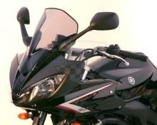 Plexi MRA Racing Yamaha FZ 6 S2 08-12