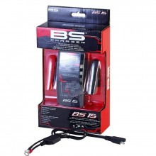 Nabíječka baterií Smart BS15