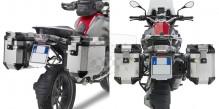 PL5108CAM nosič BMW R 1200 GS (13-14) pro hliníkové boční kufry Givi PL 5108