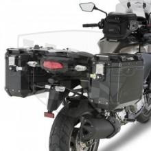 PL4105CAM nosič Kawasaki Versys 1000 (12-13) pro hliníkové boční kufry PL 4105