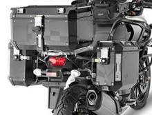 PL3105CAM nosič Suzuki DL 1000 V-Strom (14) pro hliníkové boční kufry Givi PL 3105