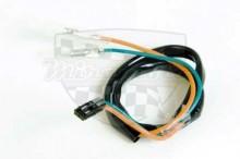 Sada konektorů na blinkry Honda od 2005- 207-054 pár