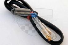 Sada konektorů na blinkry Yamaha 207-058 pár