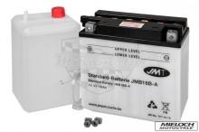 Moto baterie JMT YB16B-A