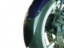 Prodloužení předního blatníku Yamaha FZ-6 , XJ-6 05235