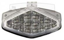 Led světla zadní s blinkry Bikeit Honda CB 1000 R 08-12 LEDH111
