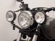 Rampa přídavných světel Fehling 6137 Yamaha XV 950 R 13-