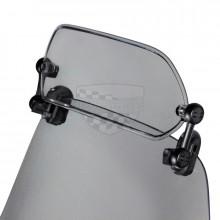 MRA X-creen Sport šedé