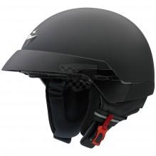 Helma SCORPION EXO-100 černá matná