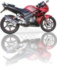 Výfuk Ixil Honda CBR 125 R 04-10 OH 6013 VSE