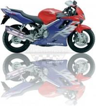 Výfuk Ixil Honda CBR 600 F 99-00 OH 6049 VSE