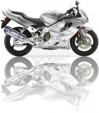 Výfuk Ixil OH 6052 VSE   Honda CBR 600 F / Sport 01-07