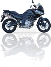 Výfuk Ixil Suzuki DL 650 04-12 OS 8059 VSE