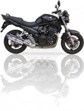 Výfuk Ixil Suzuki GSF 650 Bandit 05-06 OS 8055 VSE