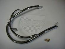 Rámeček předního blatníku RS Honda VTX 1300 C