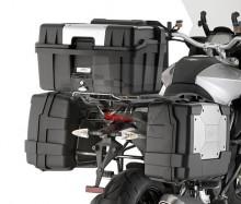 Nosič bočních kufrů Kappa Aprilia 1200 Caponord 13-16 KL6706 / KL 6706