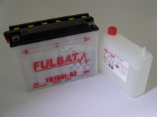 Baterie Fulbat YB16AL-A2
