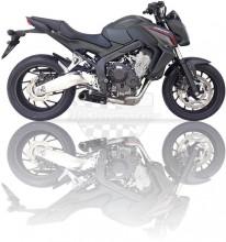 Výfuk Ixil Honda CB 650 RC75, CBR 650 F 14-18 RC74 SH 6756 C
