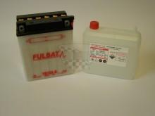 Baterie Fullbat YB12A-B