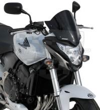 Ermax plexi Honda CB 600 Hornet 11-13 Noir Clair 060103098