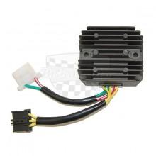 Regulátor dobíjení Electrosport ESR 912 Aprilia RSV/RST 1000