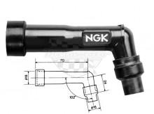Fajfka NGK XB01F