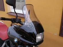 Ermax plexi Touring BMW F 650 GS 94-96 +20cm