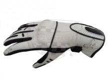 201f78cb25e Dámské rukavice SPARK NELLA bílé