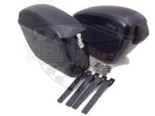 Boční kufry LWCHG Black Puig AMZ006N