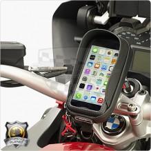 Givi S 957 B Taštička na iPhone 6, Samsung S6 S957B