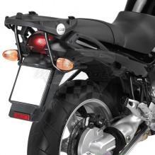 SR683 special rack BMW R 850R (03-07), R 1150 R (01-06) včetně plotny M5