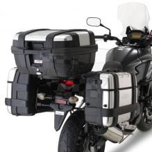 PL1121 trubkový nosič Honda CB 500 X (13-18) pro boční kufry