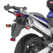 258FZ montážní sada Honda - CB 600 F Hornet (03-06) pro Monorack M5,M7,M8,M9,M5M,M6M - bronzová