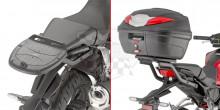 SR1169 nosič pro Honda CB 125 R (18-20)/CB 300 R (18-20) pro Monolock kufry