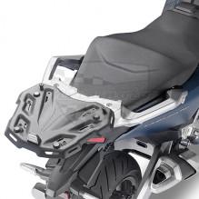 SR1186 special rack Honda Forza 750 (21)/X-ADV 750 (21) pro Monolock nebo Monokey, max. 6 kg