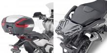 SR1188 special rack Honda X-ADV 750 (21) pro Monolock nebo Monokey